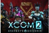 XCOM 2 - Anarchy's Children Pack DLC Steam CD Key