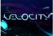 Velocity 2X Steam CD Key