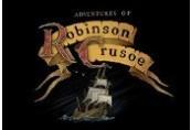 Adventures of Robinson Crusoe Steam CD Key