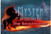 Mystery of Unicorn Castle: The Beastmaster Steam CD Key