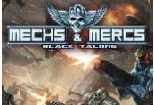Mechs & Mercs: Black Talons Steam CD Key