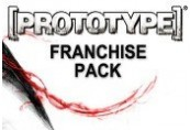 Prototype Franchise Pack Steam Gift