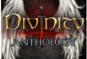 Divinity Anthology Steam Gift