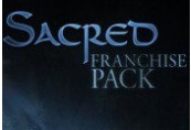 Sacred Collection US Steam CD Key