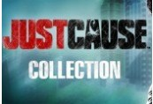 Just Cause Collection Steam CD Key