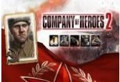 Company of Heroes 2: Soviet Commander - Conscripts Support Tactics DLC Steam CD Key