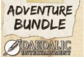 Daedalic Adventure Bundle Steam CD Key