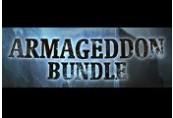 The Daedalic Armageddon Bundle Steam Gift