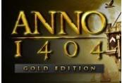 Anno 1404 Gold EMEA Uplay CD Key