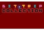 BIT.TRIP Collection Steam Gift