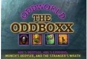The Oddboxx Steam Gift