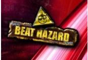 Beat Hazard + Ultra + Shadow Operations Unit DLC Steam CD Key