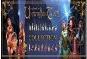 The Book of Unwritten Tales Collection Steam CD Key
