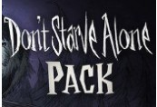 Don't Starve Alone Pack GOG CD Key