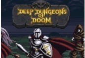 Deep Dungeons of Doom Steam CD Key
