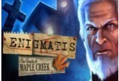 Enigmatis: The Ghosts of Maple Creek Steam CD Key