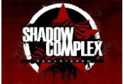 Shadow Complex Remastered Epic Games CD Key