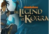 The Legend of Korra SEA Steam Gift