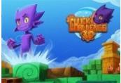 Chuck's Challenge 3D - Soundtrack & DLC Bundle Steam CD Key
