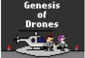 Genesis of Drones Steam CD Key
