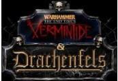 Warhammer: End Times - Vermintide + Drachenfels DLC Steam CD Key