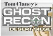 Tom Clancy's Ghost Recon: Desert Siege Steam Gift