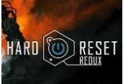 Hard Reset Redux Steam CD Key