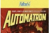 Fallout 4 - Automatron DLC Steam CD Key