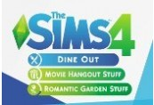 The Sims 4: Bundle Pack 3 EA Origin CD Key