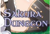 Sakura Dungeon Steam CD Key