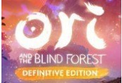 Ori and the Blind Forest: Definitive Edition XBOX One CD Key
