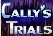 Cally's Trials Steam CD Key