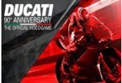 DUCATI - 90th Anniversary Steam CD Key