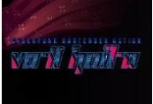 VA-11 Hall-A: Cyberpunk Bartender Action Steam CD Key
