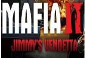 Mafia II - Jimmy's Vendetta DLC Steam CD Key