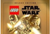 LEGO Star Wars: The Force Awakens Deluxe Edition US XBOX One CD Key