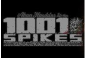1001 Spikes Steam CD Key