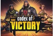 Codex of Victory Steam CD Key