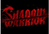 Shadow Warrior Special Edition Steam CD Key
