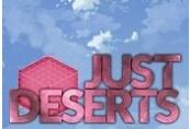 Just Deserts Steam CD Key