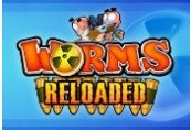 Worms Reloaded - Forts and Hats Pack DLC Steam CD Key
