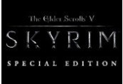 The Elder Scrolls V: Skyrim Special Edition CN VPN Required Steam CD Key