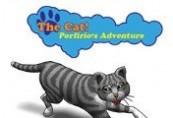 The Cat! Porfirio's Adventure Steam CD Key