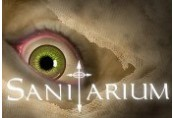 Sanitarium Steam CD Key