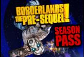 Borderlands: The Pre-Sequel - Season Pass RU VPN Required Steam CD Key