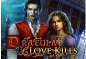 Dracula: Love Kills Steam CD Key