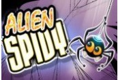 Alien Spidy Steam CD Key