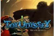 Toy Odyssey: The Lost and Found Steam CD Key