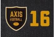 Axis Football 2016 Steam CD Key