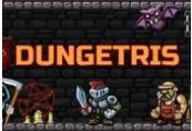 Dungetris Steam CD Key